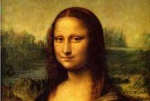 Leonardo Di Vinci / Leonardo Di Vinci