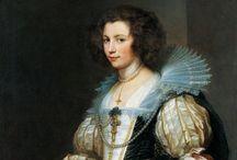 Anthony Van Dyck / Van Dyck