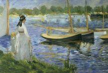 Edouard Manet / Manet
