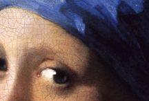 Johannes Vermeer / Vermeer