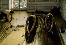 Gustave Caillebotte / Gustave Caillebotte