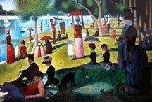 Georges Seurat / George Seurat