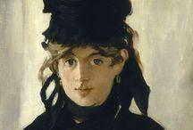 Berthe Morisot / Berthe Morisot