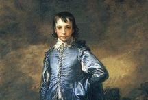 Thomas Gainsborough / Thomas Gainsborough