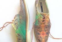 Walk a Mile / Shoes of the not-heeled variety