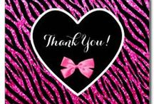 Thank You Postcards and Cards / What better way to show your appreciation for a gift or an act of kindness than sending a thank you card. Here is a collection of thank you postcards, stamps, and other items to express your thanks.