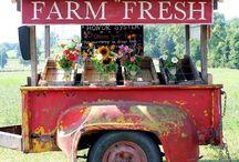 Farm gate ideas