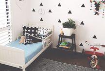 Harry's room / Design