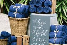 Seasons: Fall Wedding Ideas / A fall wedding can have such nice ideas. This board is filled with them. If you're planning a fall wedding, you'll love our Fall Signature Cocktail Ideas: http://www.abrideonabudget.com/2015/08/fall-signature-cocktail-ideas.html. Check out all our Pinterest boards at http://pinterest.com/abrideonabudget.