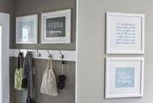 DIY Projects 4 the home