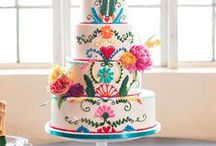 Themes: Fiesta Wedding Ideas / Ole! Plan your fiesta wedding with help from this board. Plus, our fiesta wedding inspiration board is here: http://www.abrideonabudget.com/2014/09/fiesta-wedding-inspiration-board.html. Check out all our Pinterest boards at http://pinterest.com/abrideonabudget.