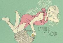 Moda - fashion my passion!