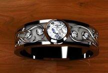 Jewelry / Ooo Shiny