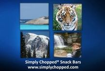 Reputable Charitable Organizations / Delicious Snack Bars. Certified Gluten Free. Dairy Free. Kosher. Raw Honey. No fillers. 2 Bars. Outdoor Enthusiasts. Eco Friendly. Lovers of Animals. www.nogluteninc.com