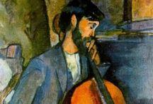 Amedeo Modigliani / Amedeo Modigliani