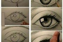 iniziare a disegnare