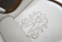Embroidery & Monograms