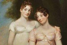 1800-1820 Regency