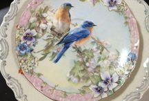 Pottery (Ceramika )