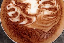 My latte art improvement / My latte art skill, from the very start till now