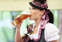 Octoberfest Fashion