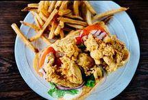 Cajun Cookin' / Cajun is more than just a cuisine--it's a lifestyle.