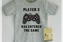 Just Gaming Things <3