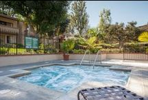 Pheasant Ridge Apartments / Check out the models and floorplans offered at Pheasant Ridge Apartments located in Rowland Heights, CA! Call (877) 857-7519 to schedule a tour today! #rentpheasantridge
