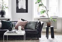 LIVINGROOM / Wohn- und Wohlfühlerlebnisse sollen in jedem Zuhause gegeben sein. Hier zeigen Inspirationen für die gemütliche als auch stylische Heim-Oase.