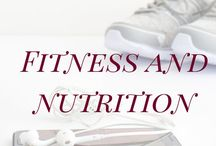 Fitness and Nutrition / As a dancer fitness and nutrition is very important to me- The Mindful Rise- so here are some great fitness workouts and healthy food options.