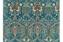 FARBTRENDS 2017 / Hier präsentieren wir schicke Teppiche und kreative Einrichtungsideen in den Pantone Trendfarben 2017, welche sich von Greenery über Pale Dogwood erstrecken.