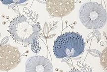 Floral / flowers, plants, organic shapes #flowers #handdrawn #sketch #sketched #floral #organic #art #drawings #illustrations #pencildrawings #inspirations #ideas #patterns #botanical #botany #organic #nature