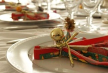 Catering Navidad / Detalles y decoración para Navidad