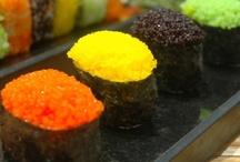 Catering Sushi / Sushi y todas sus variantes en tu catering