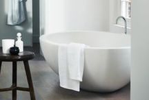 Bathroom / Clean - Soft tones - Natural - Modern