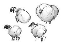 Character Design: Animals