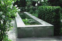 G a r d e n / Garden l A place to relax l Buxus l Heges l Pure l Natural l Green l Oak l Flower