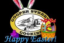 Cooper St Cookies Celebrates