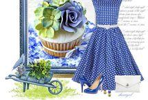 Cute clothes / by Sara