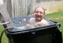 Image result for funny wheelie bin pictures