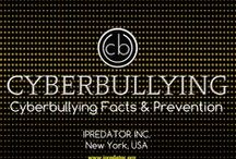 Cyberbullying Facts / Cyberbullying facts, prevention education tips & resources are presented for parents, educators & pediatric professionals. Author of the Information Age Forensics iPredator construct, Dr. Nuccitelli has compiled helpful information regarding both the cyberbully and cyberbully victim. Cyberbullying is defined as using Information and Communication Technology (ICT), by a minor, to verbally and/or physically attack another minor. Most cyberbullies target others fueled by perceptual distortions.