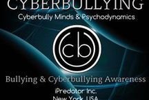 Cyberbully Mind / The Cyberbully Mind is a brief introduction to the psychodynamics of cyberbullies. Cyberbullying is defined as the use of Information and Communication Technology (ICT), by a minor, to verbally and/or physically attack another minor. Given that the vast majority of this abuse occurs in cyberspace, the factors, drives and motivations for cyberbullying are explored. This cyberbully mind board includes images and content related to the minds of cyberbullies.