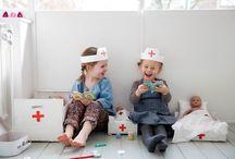 Little Fun / Crafts - Todlers - Theme's - Fun