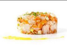 TÁRTAROS by SushiUp / Nunca has probado una cosa tan deliciosa :)