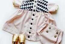 Little Girls Wardrobe