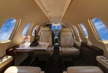 Cessna Citation V Ultra N630TK / Seats 7 comfortably.  Watch a 360-degree virtual tour of this aircraft at http://tours.spinvision.com/28421