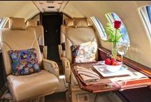 Cessna Citation V Ultra N331BR / Seats 7 comfortably.  Watch a 360-degree virtual tour of this aircraft at http://tours.spinvision.com/33414