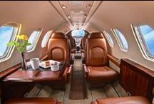 Cessna Citation V N63FF / Seats 8 comfortably.  Watch a 360-degree virtual tour of this aircraft at http://tours.spinvision.com/70306