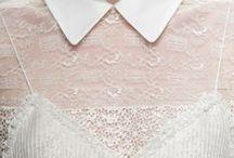 Linen / Lace