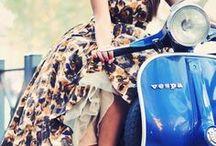 Italian Fashion / Iconic Italian fashion - clothing, bags and accessories